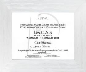 international_master_course_on_aging_skin_Paris_2003